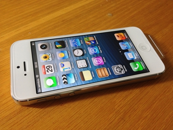 Diminuiti i furti di iPhone grazie a iOS 7