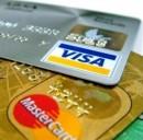 Gli Italiani preferiscono la carta di credito