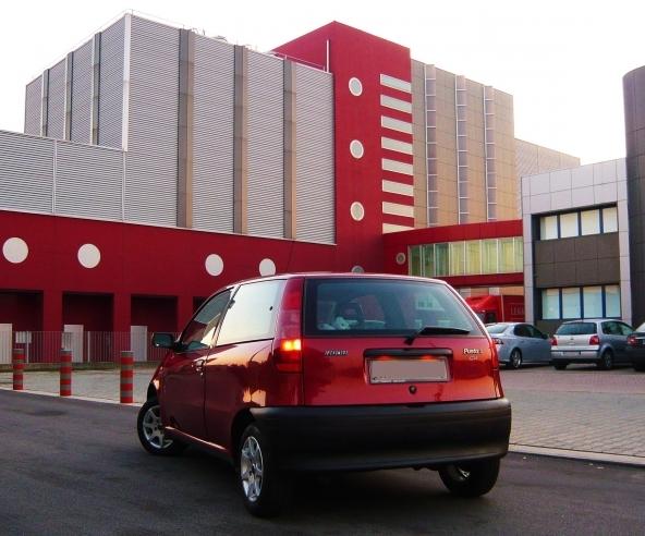 Assistenza stradale gratuita per i clienti Hyundai