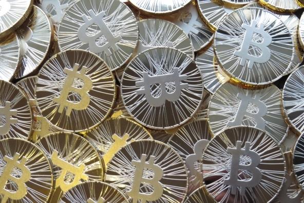 I Bitcoin sono un investimento rischioso