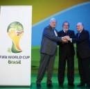 I Mondiali di Calcio saranno ecosostenibili