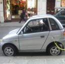 auto elettrica, bollo auto, auto ibrida