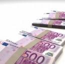 denaro, banconote, prestiti