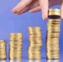 Prestiti alle imprese in forte calo