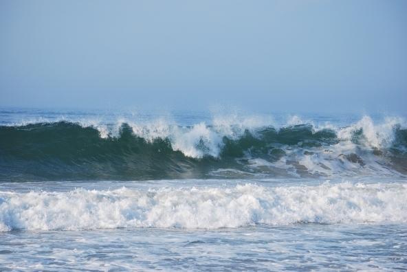 Energia dalle onde del mare, le nuove ricerche