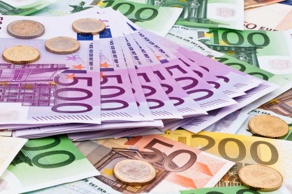 Prestiti in calo nel privato