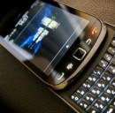 Samsung vuole comprare BlackBerry