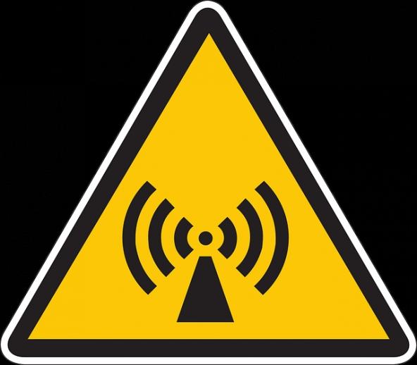 Problemi di salute per i bambini a causa del Wi-Fi