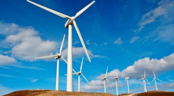 Produzione di energia rinnovabile al 38%