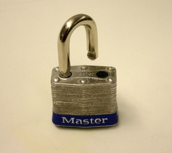 Scegliere username e password giusti