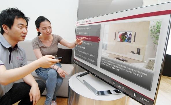 Skype 4.0 per la videochiamata sulla Smart TV