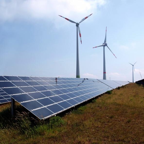 Fotovoltaico assorbirà un terzo del comparto green