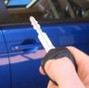 Contactless: le auto si aprono con la carta di credito