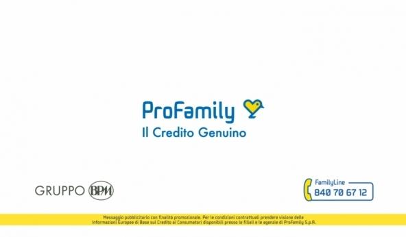ProFamily Gruppo BPM: nuova sede a Lecco