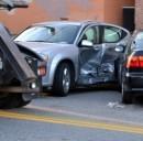 Non spostare le auto se la dinamica non è chiara