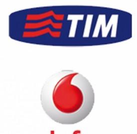Servizi in abbonamento non richiesti: il rimborso Tim e Vodafone