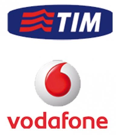 Servizi abbonamento non richiesti: Tim e Vodafone