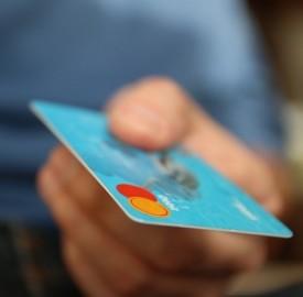 Carte di credito USA