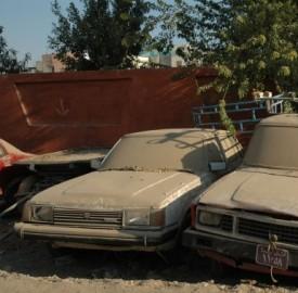 Assicurazione auto: quali sanzioni per le auto abbandonate?