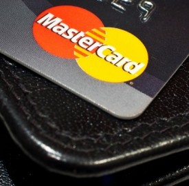 Carte di credito: MasterCard punta sulla tecnologia IoT