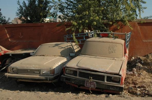 Assicurazione auto: sanzioni auto abbandonate?