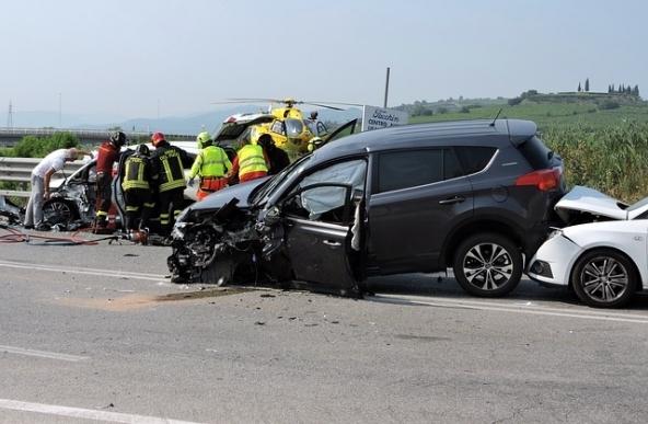 Assicurazione auto e lesioni fisiche