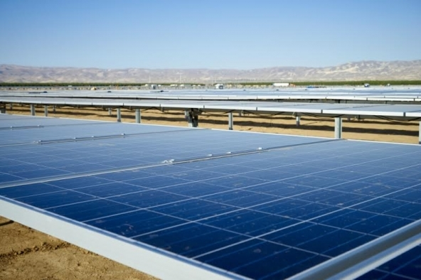 Fotovoltaico: E.ON e il nuovo parco