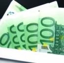 Bankitalia, erogazione di prestiti ancora in calo