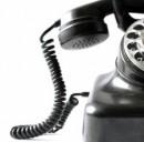 Consumi, la telefonia cresce a doppia cifra