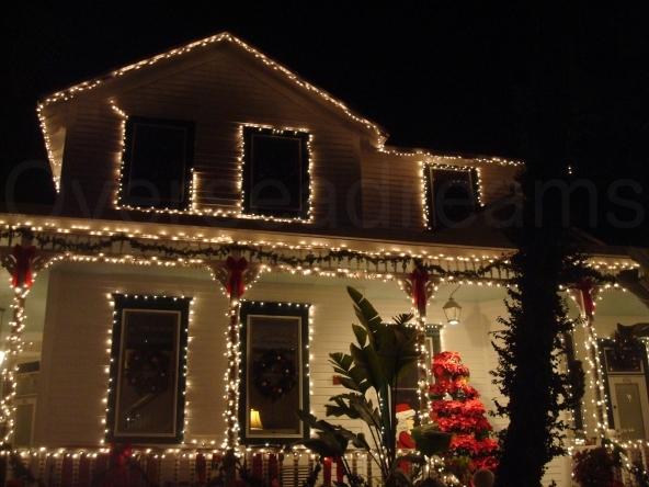 Consumi energetici durante il Natale