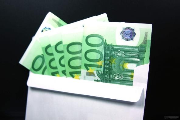 Finanziamenti a privati, segno più a novembre