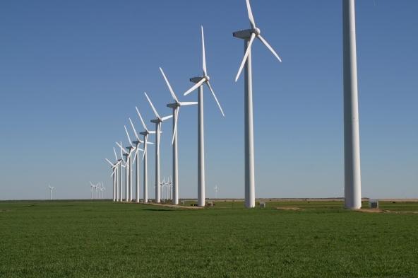 Energie rinnovabili: +5,7% nel 2013