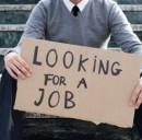 Disoccupazione in crescita