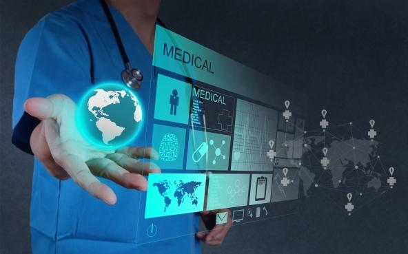 Digitalizzazione del servizio sanitario nazionale