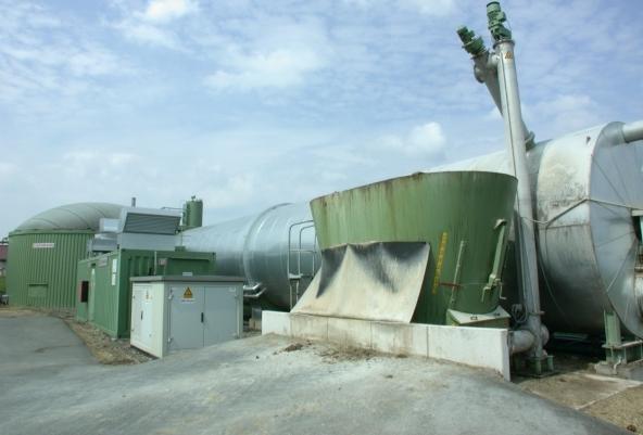 Charlotte: rifiuti organici fonte d'energia pulita