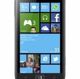 Ecco la nuova interfaccia utente di Windows 10.
