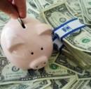 Bankitalia: a febbraio prestiti ancora in calo