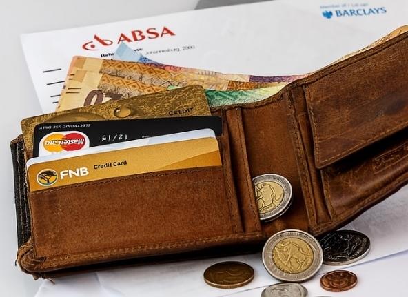 Si potrà pagare con carta di credito alla dogana
