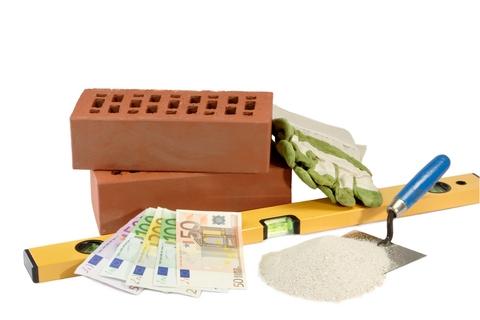 Mutui al +71% ma crolla importo erogato ai minimi