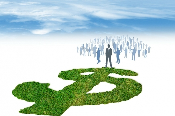 7,7 milioni di impieghi dal settore rinnovabili