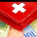 Conti correnti svizzeri bloccati