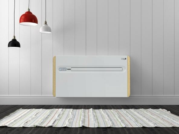 Condizionatori d'aria domestici