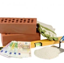 Mutui, Abi: nel primo quadrimestre del 2015 domanda al +55%