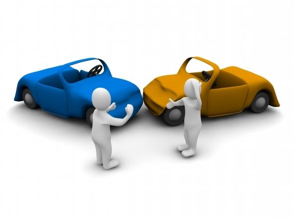Assicurazioni auto in calo