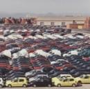 Vendite auto: riparte il mercato italiano