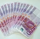 Giacenza media del conto corrente