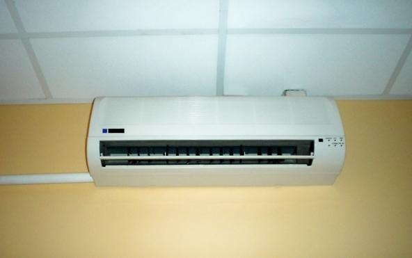 Condizionatore split-system