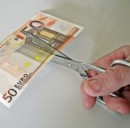 Contrazione prestiti ai privati