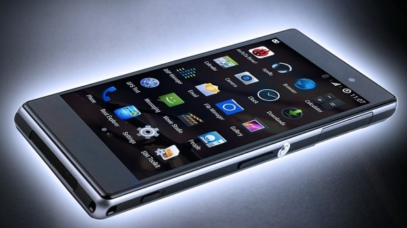 Smartphone Android a rischio