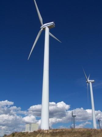 Energia eolica: continua la crescita in Europa